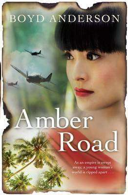 Amber Road by Boyd Anderson