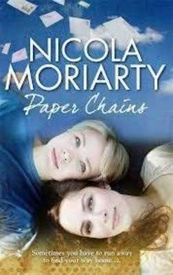 Paper Chains by Nicola Moriarty