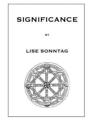 Winner of the SIGNIFICANCE international book giveaway