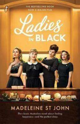 Ladies in Black Book Review