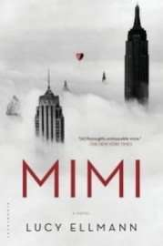 Booklover Mailbox – Mimi, She Rises and Harley Loco