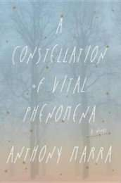 Book Beginning – A CONSTELLATION OF VITAL PHENOMENA by Anthony Marra