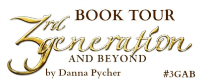 3rd Generation and Beyond Book Tour