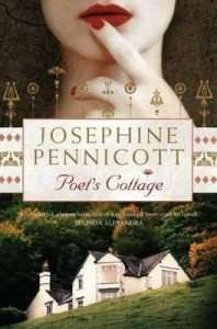 Book Review – POET'S COTTAGE by Josephine Pennicott