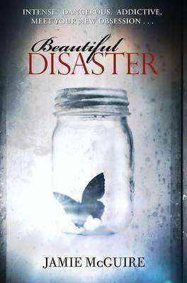 Book Review – BEAUTIFUL DISASTER by Jamie McGuire