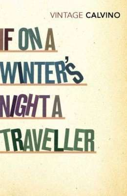Book Review – IF ON A WINTER'S NIGHT A TRAVELLER by Italo Calvino