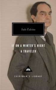 Italo Calvino If on a Winter's Night a Traveler review