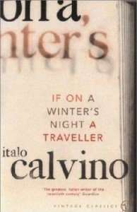 Italo Calvino If on a Winter's Night a Traveller Review