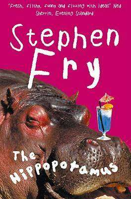 Book Review – THE HIPPOPOTAMUS by Stephen Fry