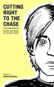 Book Beginning and Review – CUTTING RIGHT TO THE CHASE by Stefania Mattana