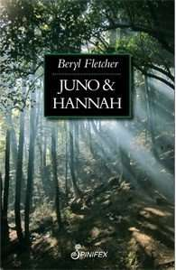 Book Review & Giveaway – JUNO & HANNAH by Beryl Fletcher