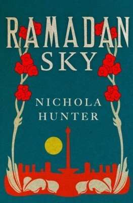 Book Review – RAMADAN SKY by Nichola Hunter