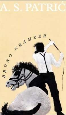 Book Review – BRUNO KRAMZER by A S Patric