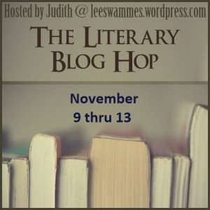 Literary Book Giveaway Blog Hop – 3 titles to choose from