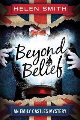 Winners of the international giveaway of BEYOND BELIEF by Helen Smith