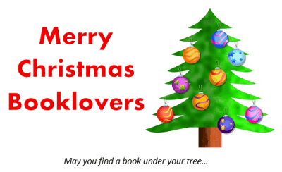 Merry Christmas Booklovers