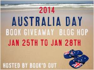 Winners of book giveaways – Australia Day Blog Hop and Brand-Changing Day