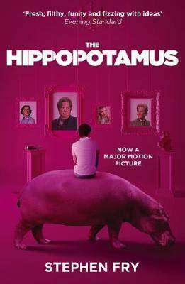 Stephen Fry The Hippopotamus