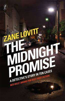 The Midnight Promise by Zane Lovitt