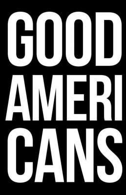 Book Review – GOOD AMERICANS, The Human Tragedy Volume 1 by Tejas Desai