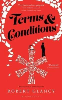 Terms and Conditions Book Review