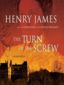 The Turn of the Screw by Henry James audio
