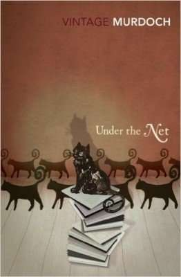 Book Review – UNDER THE NET by Iris Murdoch