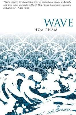 Book Review – WAVE by Hoa Pham