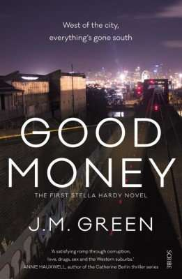Book Review – GOOD MONEY by J M Green
