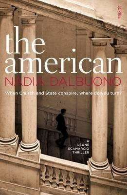 Book Review – THE AMERICAN by Nadia Dalbuono