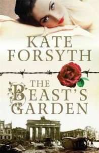 The Beast's Garden by Kate Forsyth