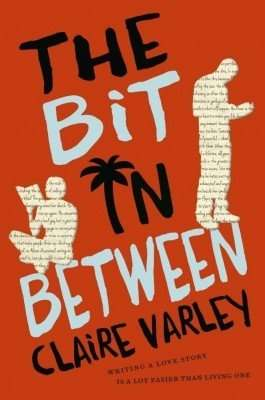Book Review – THE BIT IN BETWEEN by Claire Varley