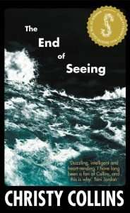 The End of Seeing by Christy Collins