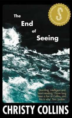 Book Review – THE END OF SEEING by Christy Collins