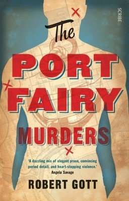 Book Review – THE PORT FAIRY MURDERS by Robert Gott