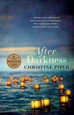 Book Review – AFTER DARKNESS by Christine Piper