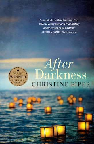 After Darkness Christine Piper