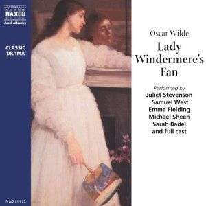 Book Review – LADY WINDERMERE'S FAN by Oscar Wilde