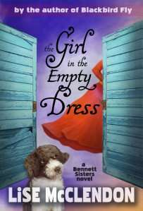 The Girl in the Empty Dress by Lise McClendon