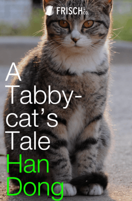 A Tabby-cat's Tale by Han Dong