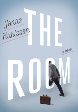 Book Review – THE ROOM by Jonas Karlsson
