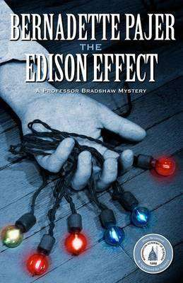 Book Review – THE EDISON EFFECT by Bernadette Pajer
