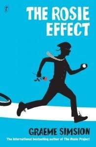 The Rosie Effect by Graeme Simsion large