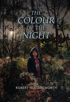 Interview – Robert Hollingworth, author of The Colour of the Night