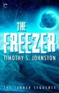 The Freezer Timothy Johnston The Tanner Sequence
