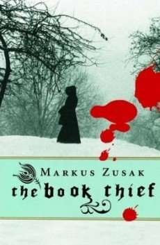 Book Review – THE BOOK THIEF by Markus Zusak
