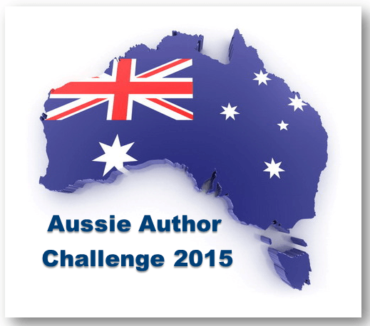 Launch Of The Aussie Author Challenge 2015