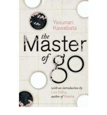 Book Review – THE MASTER OF GO by Yasunari Kawabata