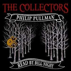 The Collectors by Philip Pullman