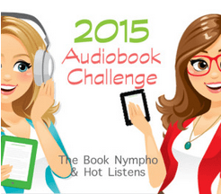 Booklover Bites – Audiobook Challenge, Literary Blog Hop and Giveaway Winner